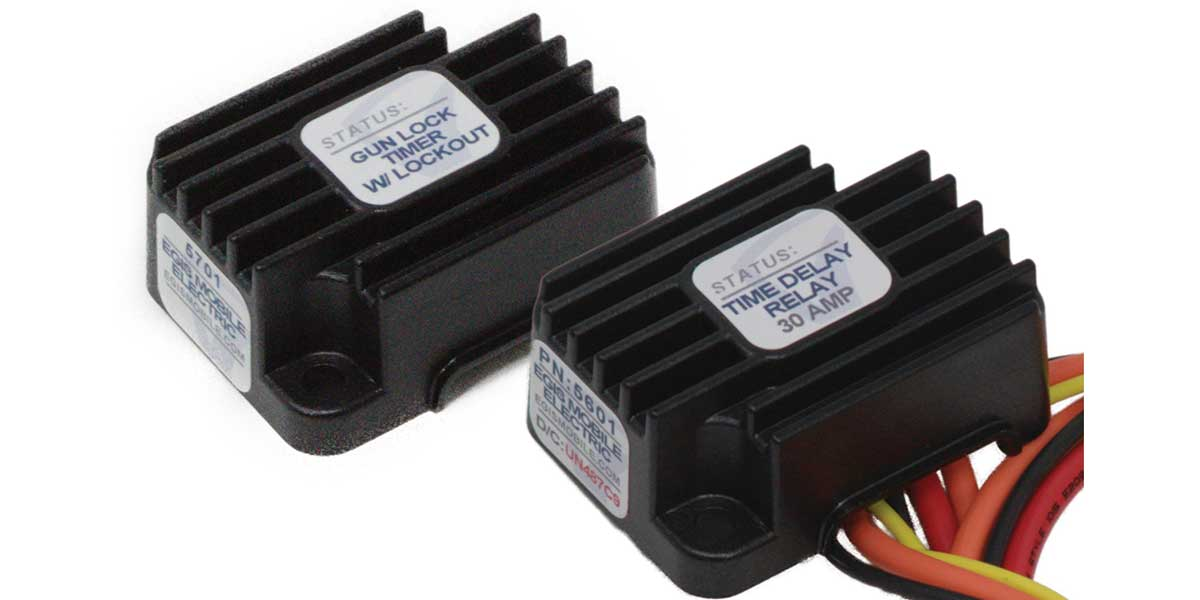 Egis Mobile Electric Announces PT Series Family of Battery Management/Weapons Protection Devices