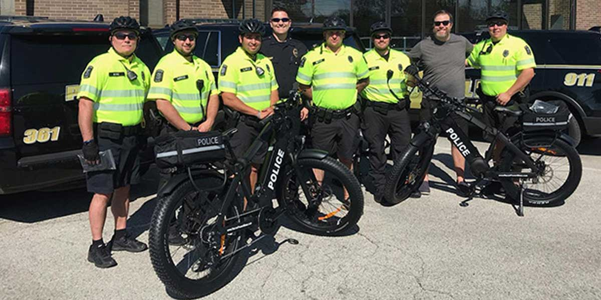 FEATURE: Great Lakes Segway…Offering Solutions For Public Safety Mobility