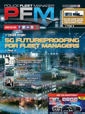 PFM Spring 2021 issue cover