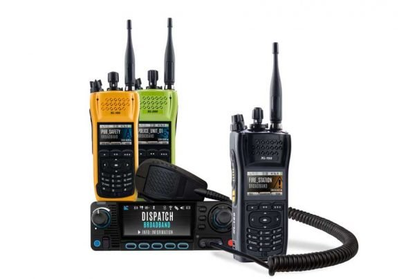 COMMUNICATIONS L3 Harris Technologies' Police Radios Update radio photos