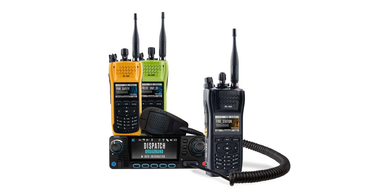 COMMUNICATIONS: L3Harris Technologies' Police Radios Update